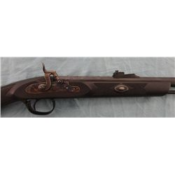 Traditions 54 cal Deerhunter Blackpowder Rifle