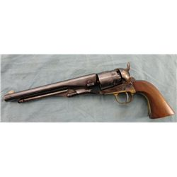Reproduction Colt 1860 Army Revolver