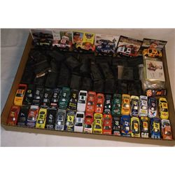 41 Racing Champion Series Cars 41 Different Nascar Racing Champion Series Cars