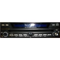 Phase Linear By Jensen in Dash DVD Player 12-01022/38220 Phase Linear By Jensen in Dash DVD Player