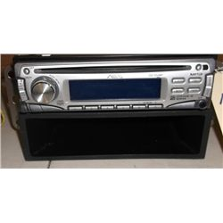 Panasonic Car Stereo Panasonic Car Stereo 205-4328/03707