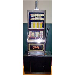 Bally's 5-Cent Classic Slot Machine