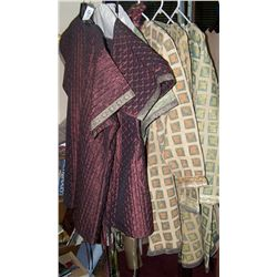 "Six ""Alexander"" Movie Prop Costume Tunics"