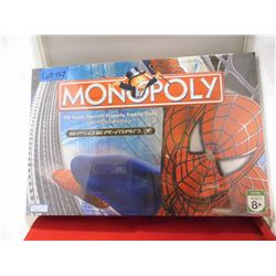 Monopoly – Spider Man Edition NIB