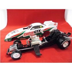 Castrol 1997 Mustang Funny Car - Tony Pedregone #2 - NIB 1/24th scale