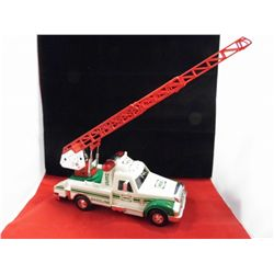 Hess Vehicle w/lights and sound features including a Rescue Truck NIB (Except for pics)