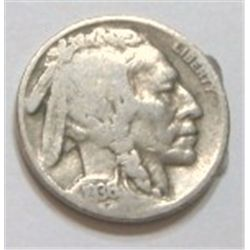 1936 BUFFALO NICKEL - CLEAR DATE NICE COIN *PLEASE LOOK AT PICTURE TO DETERMINE GRADE*!!