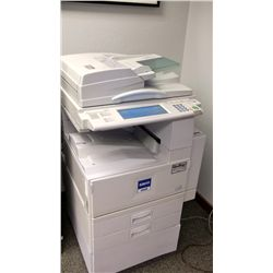 Like new Savin 4035 copier/scanner