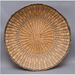 HOPI THIRD MESA BASKET