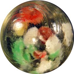"Marbles - Confetti Marble, 21/32"" 9.8"