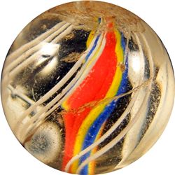 "Marbles - Swirl: Solid Core, 11/16"" 9.7"