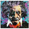 Albert Einstein (E=MC2)