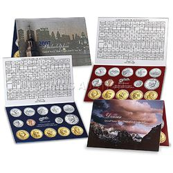 Uncirculated Mint Set 2007