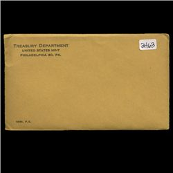 1963 Scarce Unopened Envelope Proof Set (COI-2763)
