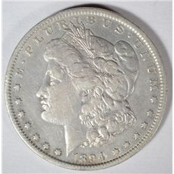 1894 Morgan $  VF