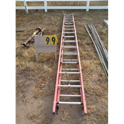 Werner ladder