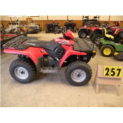 2006 Polaris Sportsman 500 4XAMH50A16A901422