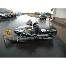 2004 Polaris 550 SuperSport SN1NP5BS34C400746