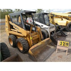 Case 1840 skid steer JAF0247387
