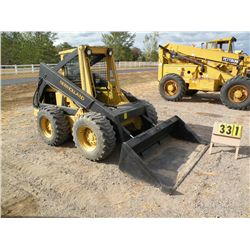New Holland 783 skid loader 849719