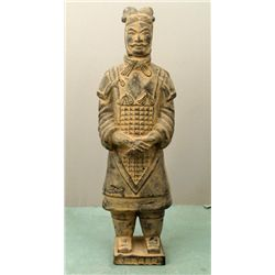 Chinese Royal Replica Ancient Figurine Statue