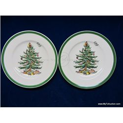 "6.5"" Bread & Butter Plates (set of 2)"