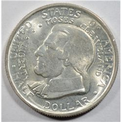 1936 CLEVELAND HALF DOLLAR MS 66 PERFECT!