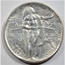 1934-D OREGON TRAIL HALF DOLLAR MS66 SUPER!