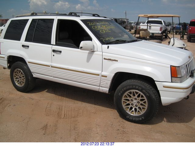 Cherokee Auto Auction
