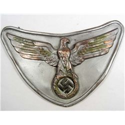 GERMAN NAZI  GORGET