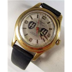 GERMAN NAZI SS WRIST WATCH