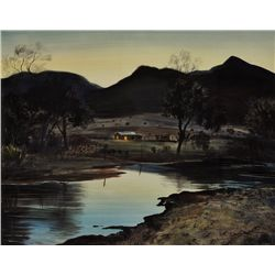 Peter Hurd - Twilight