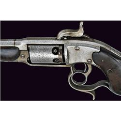 GT0607120008 A Savage Revolving Carbine Two-stage 9.5