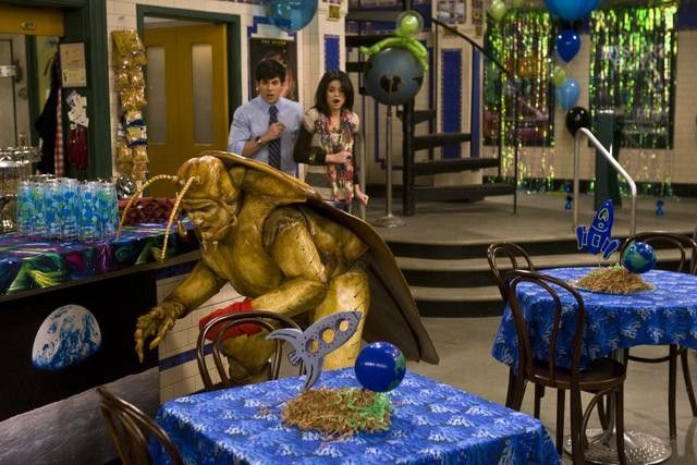wizards of waverly place dad sex