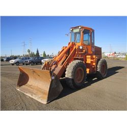 1979 Ford A-62 Wheel Loader
