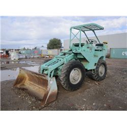 Athey RTFL 6000 4x4 Wheel Loader