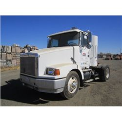 1994 Volvo S/A Truck Tractor