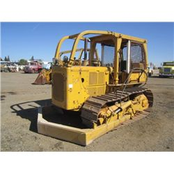 1973 Caterpillar D4D Crawler Dozer