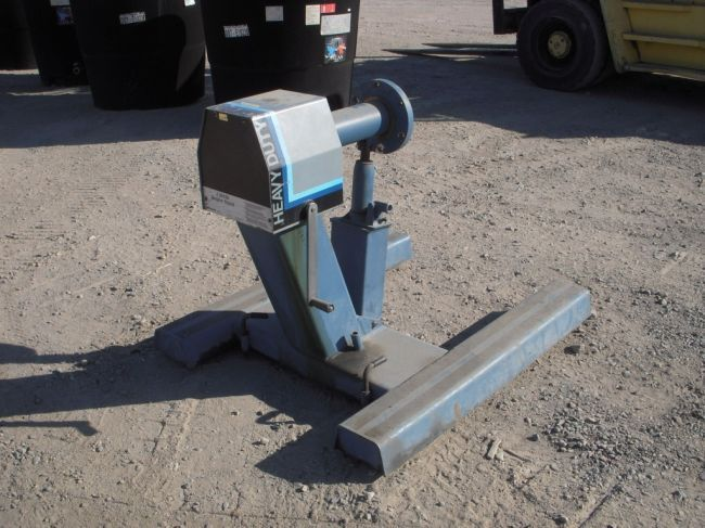 Kent Moore Heavy Duty Engine Stand