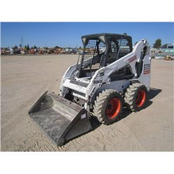 2005 Bobcat S175 Skid Steer Loader