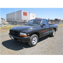 1997 Dodge Dakota Sport Pickup Truck