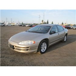 2004 Dodge Intrepid SE Sedan