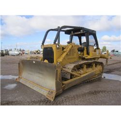 1981 Caterpillar D7G Crawler Dozer