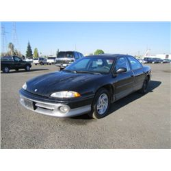 1996 Dodge Intrepid ES Sedan