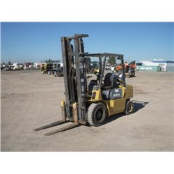 Caterpillar GP30 Warehouse Forklift