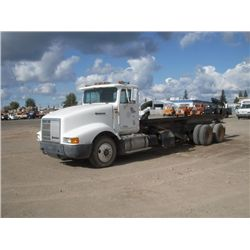 1994 International 9400 6x4 T/A Roll Off Truck Tractor