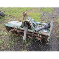 John Deere Roto Tiller Attachment