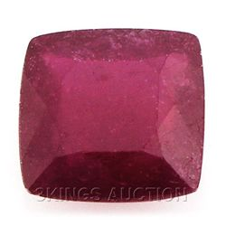 4.75ctw African Ruby Loose Gemstone