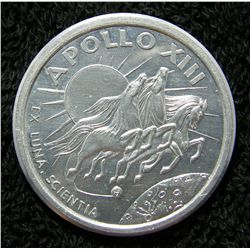 Apollo XIII Commerative Coin