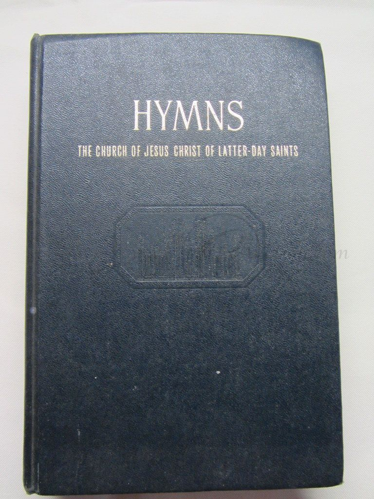 Hymns The Church Of Jesus Christ Of Latter-Day Saints